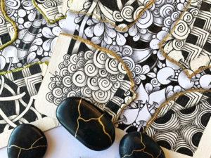 Masterclass Kintsugi: La belleza de las cicatrices
