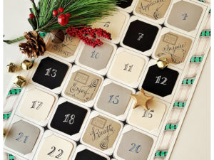 EMC: Calendario de Gratitud